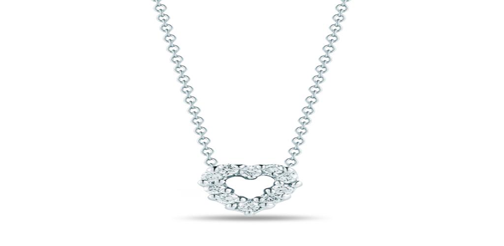 Best Diamond Necklace