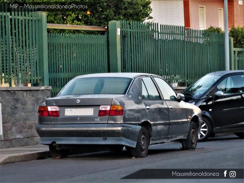 Auto Abbandonate - Pagina 9 Lancia-Dedra-1-6-88cv-92-SR362539
