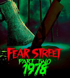 Фильм Улица страха. Часть 2: 1978 Без Рекламы