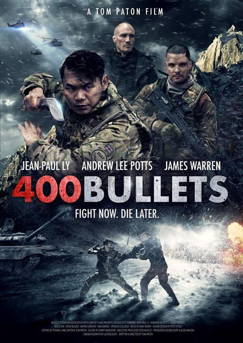 400 Bullets | 2021 | m720p - m1080p | BluRay | Türkçe Altyazılı | Tek Link