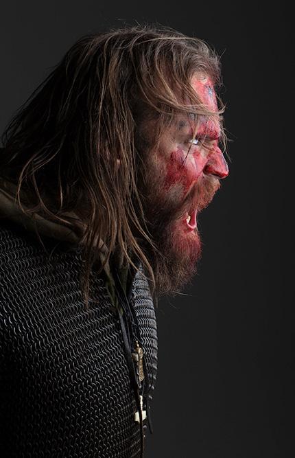 ARPL volume 2 karlos viking marauder art retouch bundle neostock
