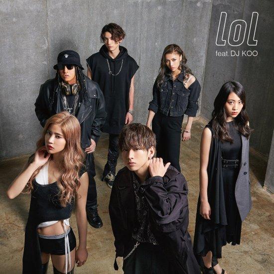 [Single] lol – brave up!! feat. DJ KOO
