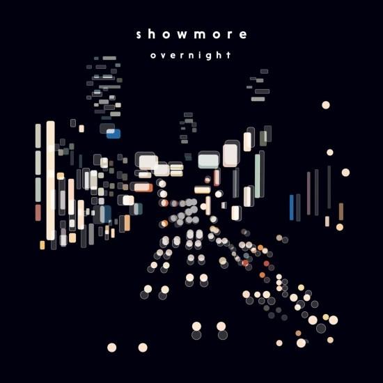 [Album] showmore – overnight