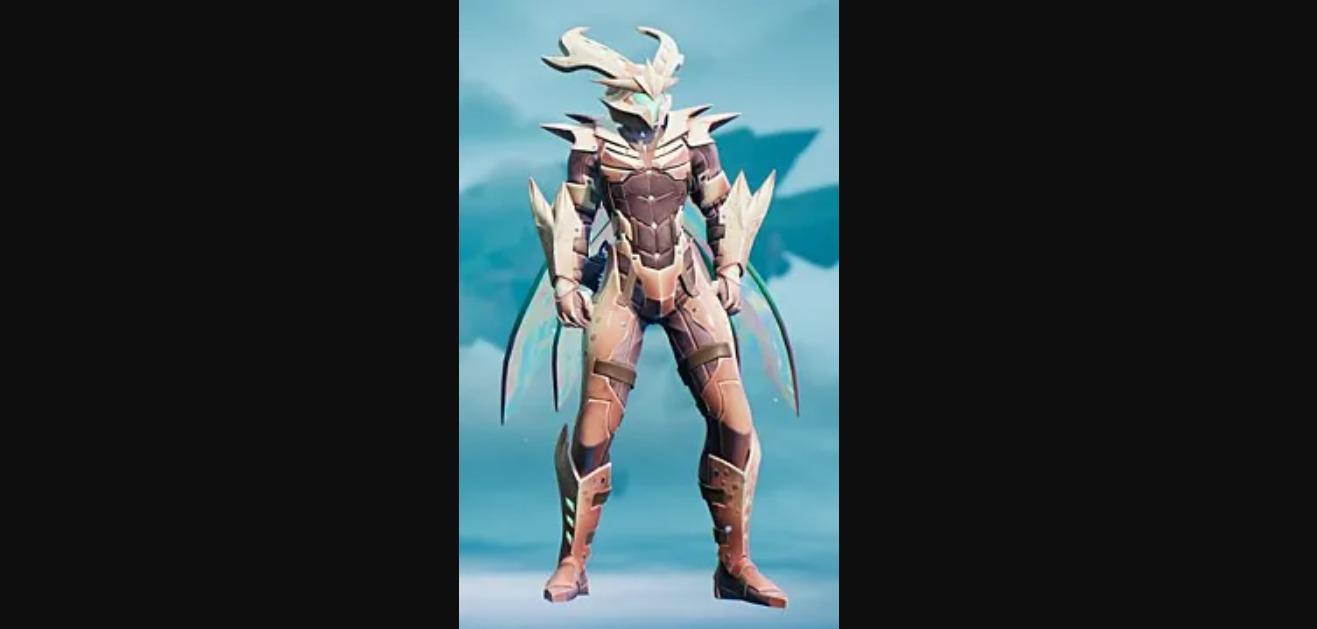 Dauntless - как получить лучшую броню?
