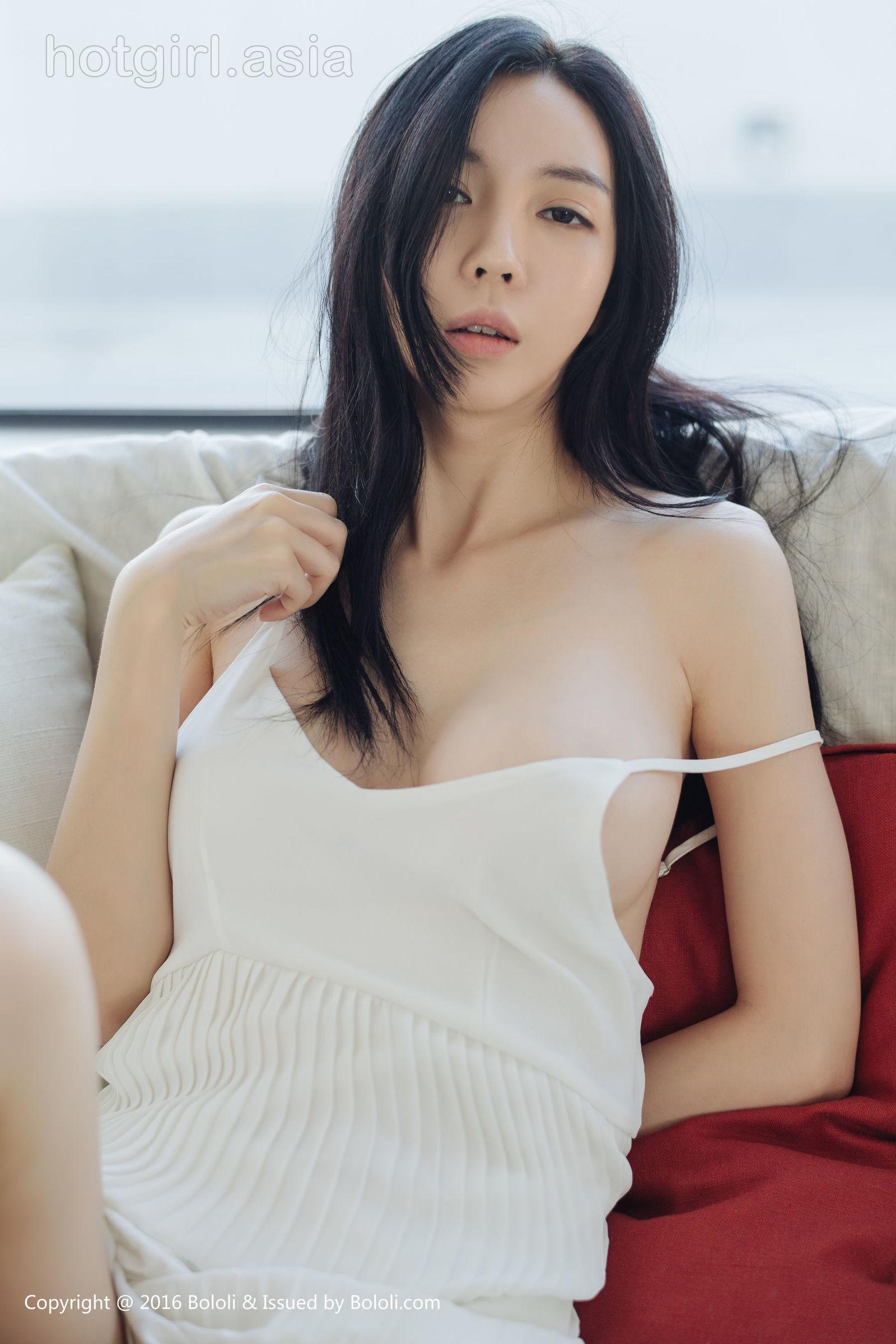 [Bololi 波洛 社] BOL.118 Bebe_Kim-South Korea Kims beautiful and sexy