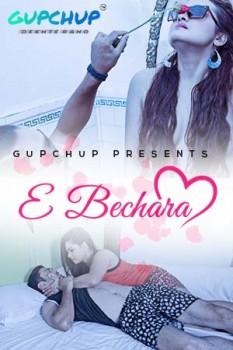 E Bechara 2020 S01E03 Hindi Gupchup Web Series 720p HDRip 100MB Download