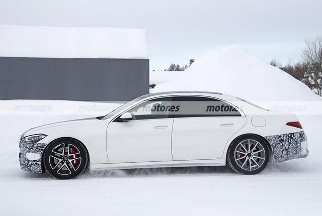 2020 - [Mercedes-Benz] Classe S - Page 23 28-F79-F03-F89-B-4688-B4-DF-F14-BBAE974-F0