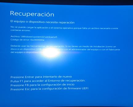 Incompatibilidad SSD M.2 y Placa Base?