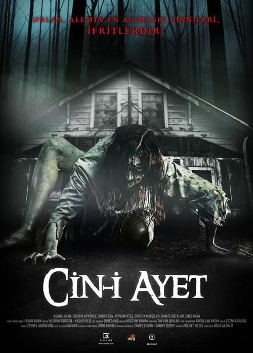 Cin-i Ayet   2018   Yerli Film   WEB-DL   XviD   Sansürsüz   720p - 1080p - m720p - m1080p   WEB-DL   Tek Link