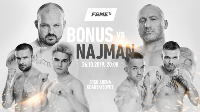 Fame MMA 5 (26.10.2019) PL.720p.WEB-DL.x264-FOX / Komentarz polski