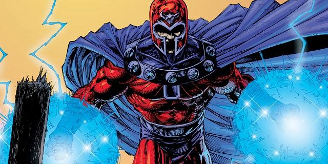 Magneto-2