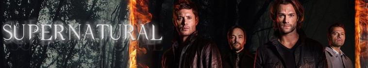 Supernatural [s15e14 Ultimo Aggiornamento]