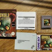 Oddworld 1