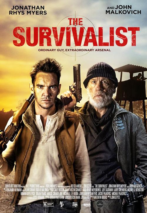 The Survivalist   2021   m720p - m1080p   WEB-DL   Türkçe Altyazılı   Tek Link