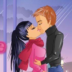 """تفسير رؤية القبلة أو التقبيل في المنام 2020 دلالات ومعنى البوس """"الشفشفة"""" في الحلم 1.jpg"""