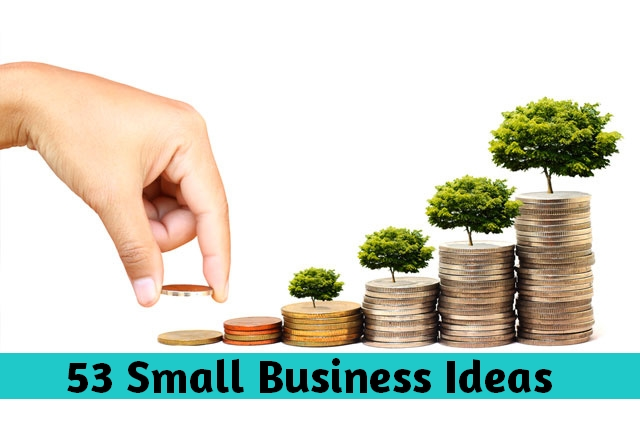 small business idea