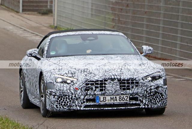 2021 - [Mercedes] SL [R232] - Page 5 3-E861-EFD-FC71-491-F-AE59-6125-D9-EDCB34