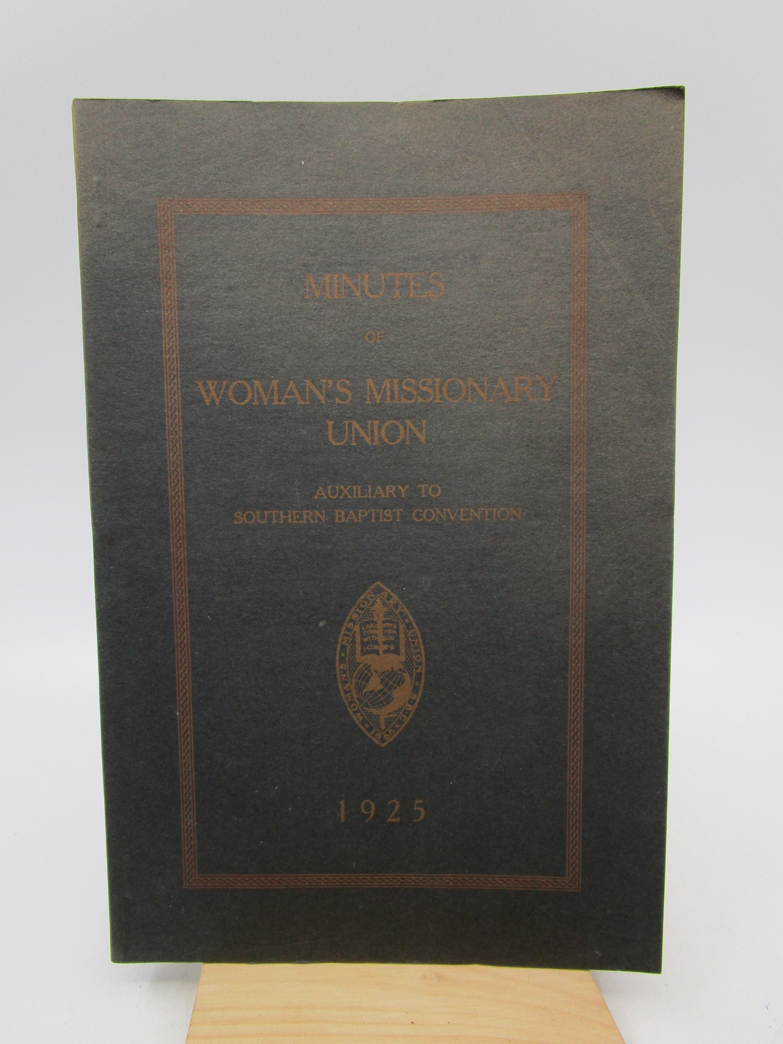 Image for Report of the Thirty-Seventh Annual Meeting of the Woman's Missionary Union Auxiliary to Southern Baptist Convention