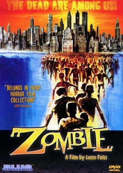 Zombie pożeracze mięsa / Zombi 2 (1979) PL.BRRip.XviD-GR4PE | Lektor PL