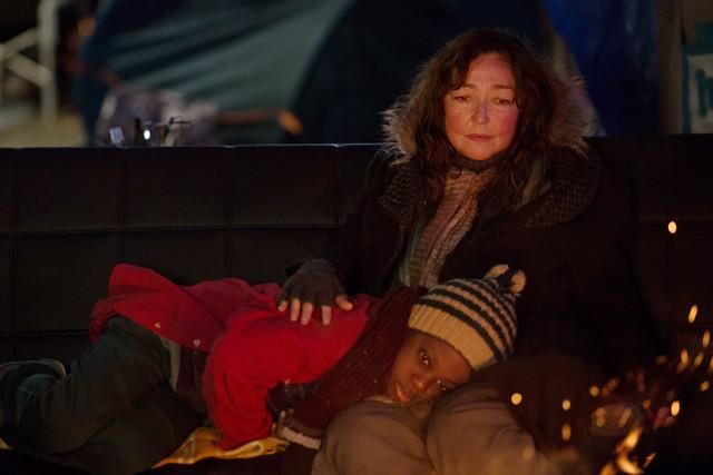 凱薩獎影后淪街友  在《巴黎星空下》演繹動人忘年友誼 002