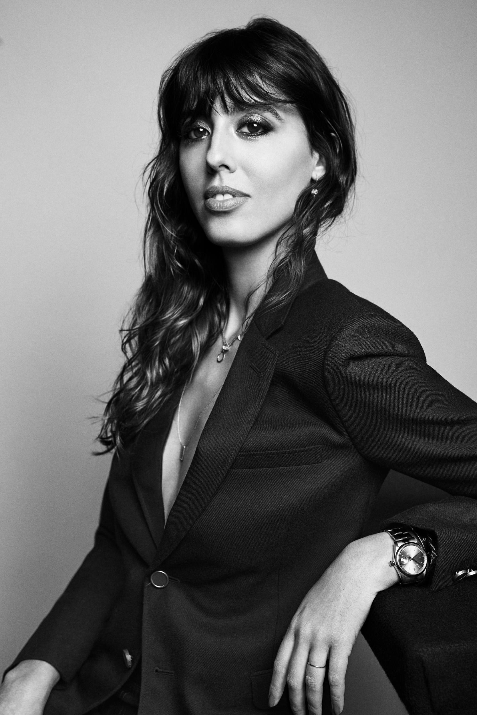 Violette, nuova Creative Director of Make-Up di Guerlain