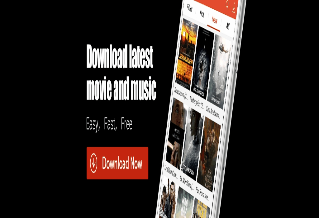 Free Movie Downloader