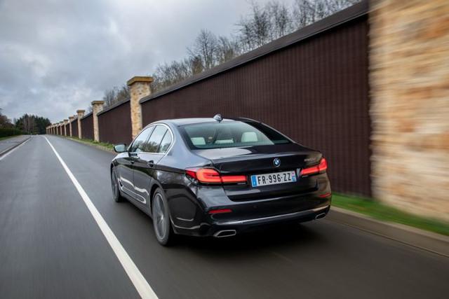 2020 - [BMW] Série 5 restylée [G30] - Page 11 049444-E9-F53-B-431-C-9-F7-F-E0851-A512-E41