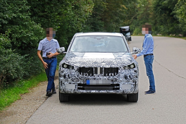 2021 - [BMW] X1 III - Page 2 897-EE762-E10-A-4-AB1-B42-B-325-E67-D32-F61