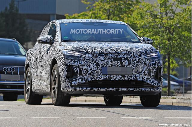 2020 - [Audi] Q4 E-Tron - Page 2 CEA69-D08-D000-4555-93-E6-DE3-B6-FF76-FF4