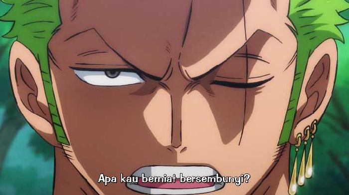 Download One Piece Episode 909 Subtitle Indonesia