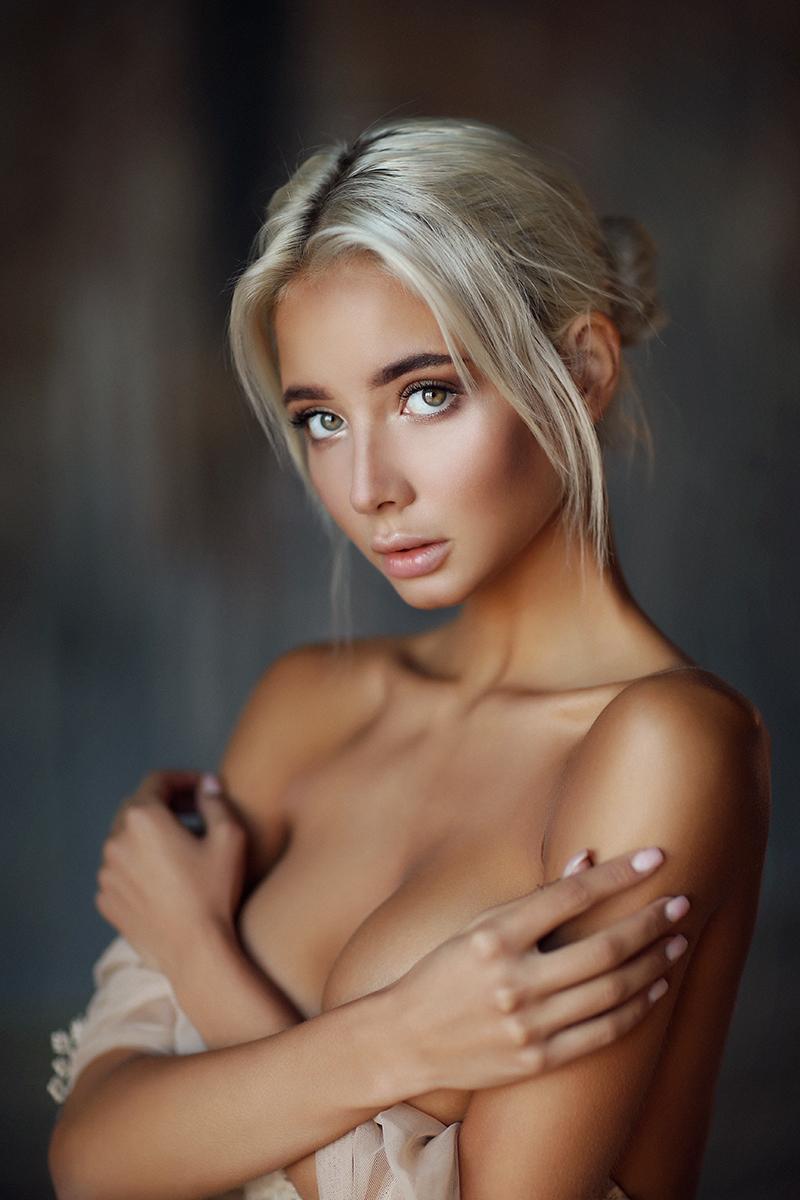 Екатерина Ширяева / фотограф Дмитрий Архар