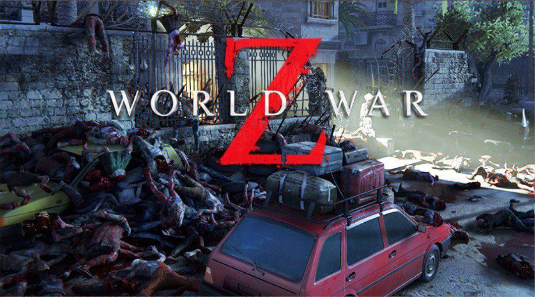 World War Z [RePack]