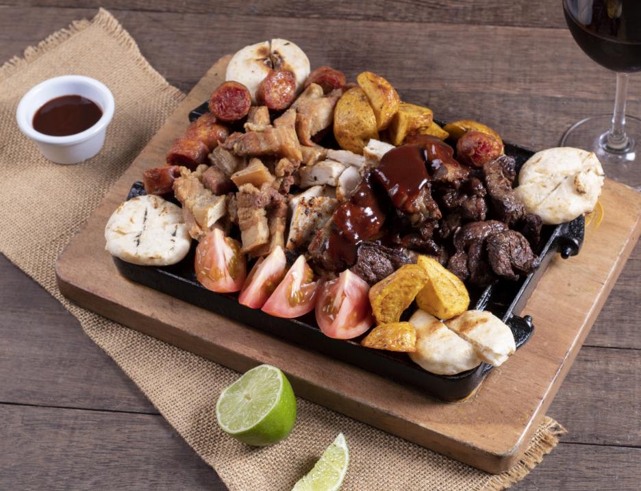 Restaurante Al Patio | Beef & Bar