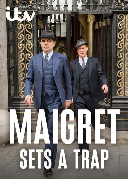 მეგრე: მიცვალებული,MAIGRET'S DEAD MAN