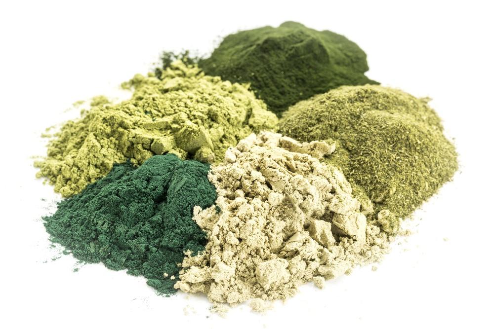 The Benefits Of Moringa, Spirulina, Wheatgrass, Alfalfa