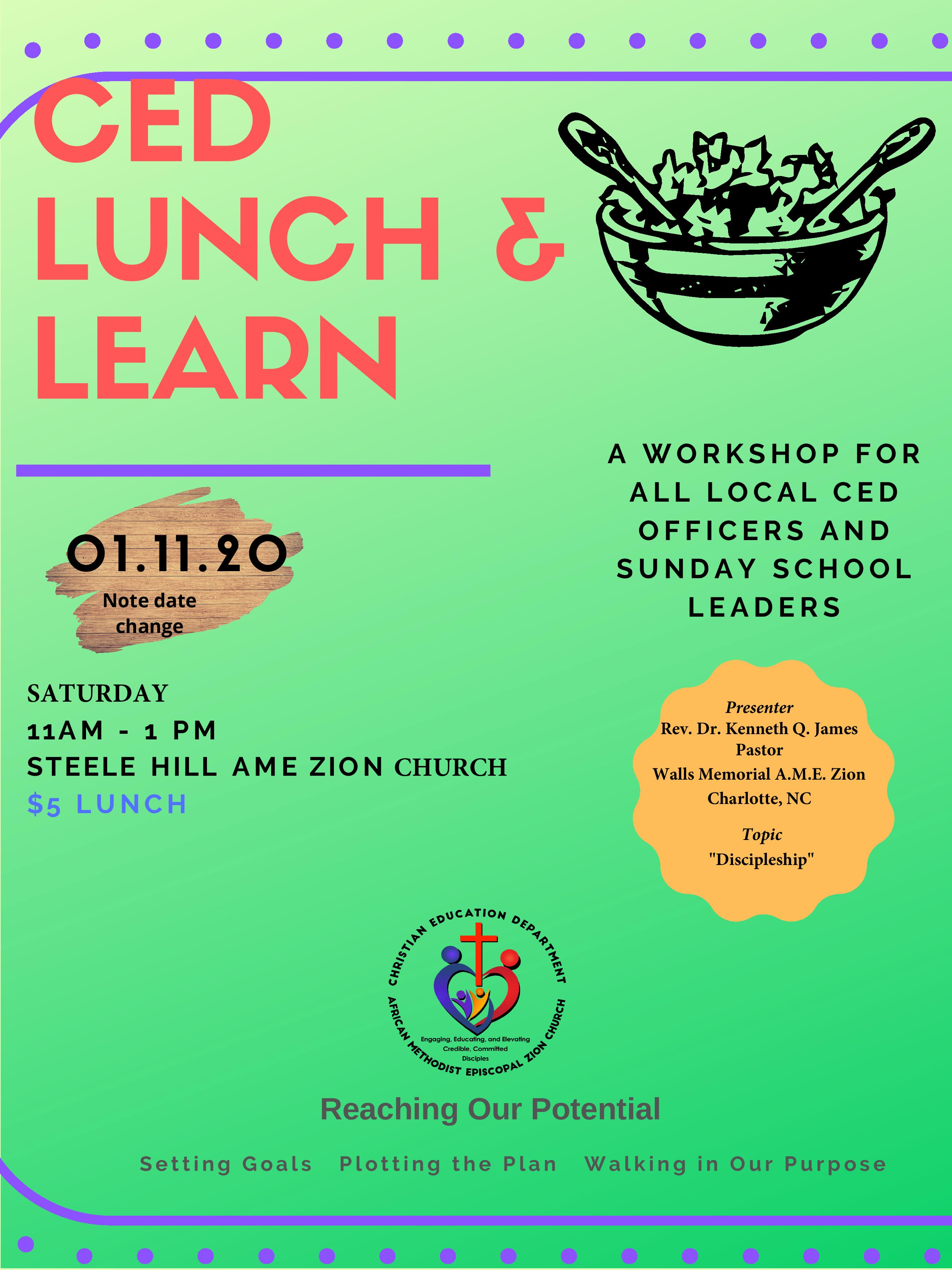 SHCED-Lunch-Learn01112020