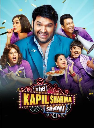 The Kapil Sharma Show Season 2 (13 September 2020) EP141 Hindi 720p HDRip 450MB | 200MB Download
