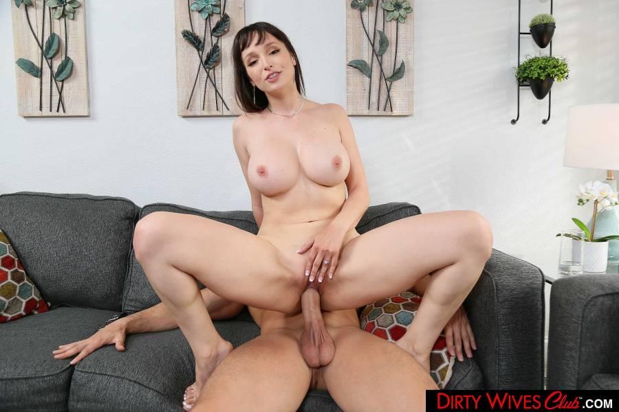 Lexi Luna, Duncan Saint – Dirty Wives Club – Naughty America