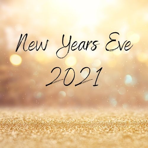 Various Artists - New Years Eve 2021 (2021)