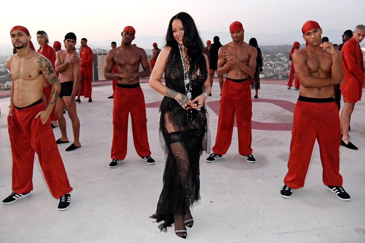Amazon Prime VIDEO: Savage X Fenty Vol 3 di Rihanna, il trailer ufficiale