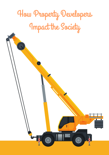 How-Property-Developers-Impact-the-Society