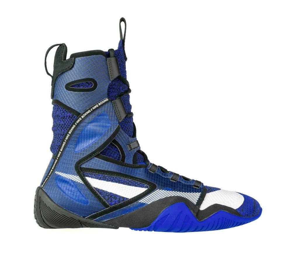 Nike HyperKO 2.0 Оригинальные Хайперки 2 Голубые