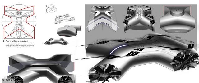 Nissan « GT-R(X) 2050 » : Le Projet D'un Stagiaire Devient Réalité 18-Nissan-JB-Choi-Final-08-DEC2020-4-source