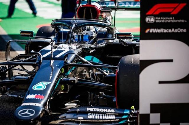 F1 GP d'Italie 2020 (éssais libres -1 -2 - 3 - Qualifications) 1055495