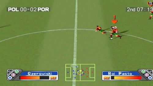 [BUKA GAME LAMA] Super Shot Soccer, Game Bola Ala Captain Tsubasa