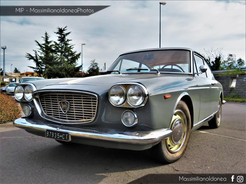 Parking Vintage - Pagina 5 Lancia-Flavia-Coup-1-5-63-CT087935-1