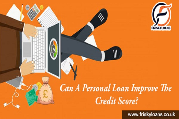 Can-a-Personal-loan-improve-the-Credit-Score