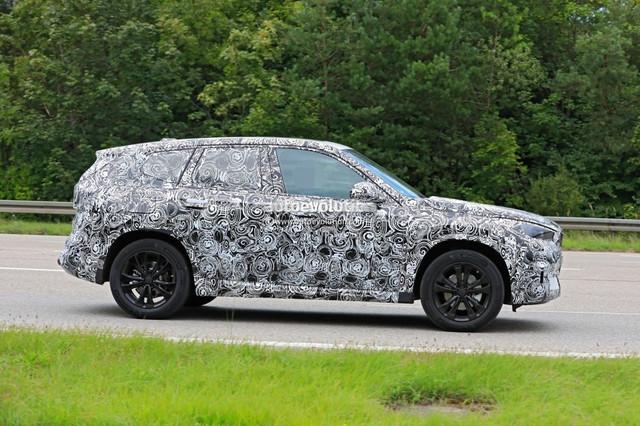 2021 - [BMW] X1 III - Page 2 AFCA36-A6-8-A65-432-D-A560-B803-A60-BFE15