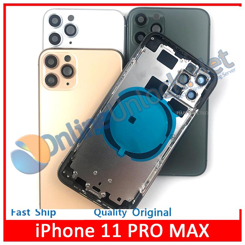 iPhone 11 PRO MAX Original Housing Replacement (Price BHD 19.000)