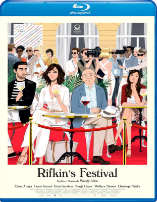 Rifkin's Festival (2020).mkv Bluray Untouched 1080p AC3 DTS-HD MA iTA-ENG AVC - DDN